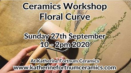floral curve group workshop, 27th septem