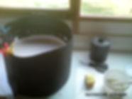 Plaster mould making at Katherine Fortnum Ceramics Workshop, Market Harborough, Leicestershire