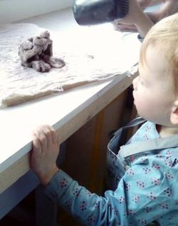 usual creatures children's workshop