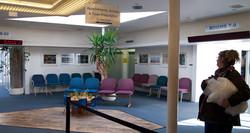 Market Harborough medical centre