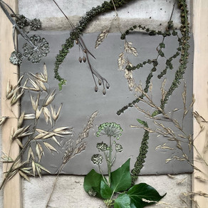 Preserving Nature In Clay