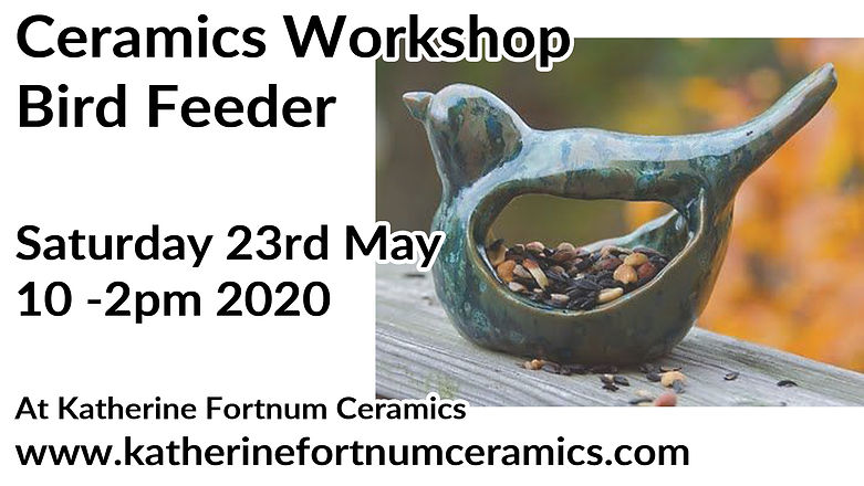 bird feeder group workshop, 23rd june 20