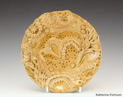 Intricate series sculpture #3