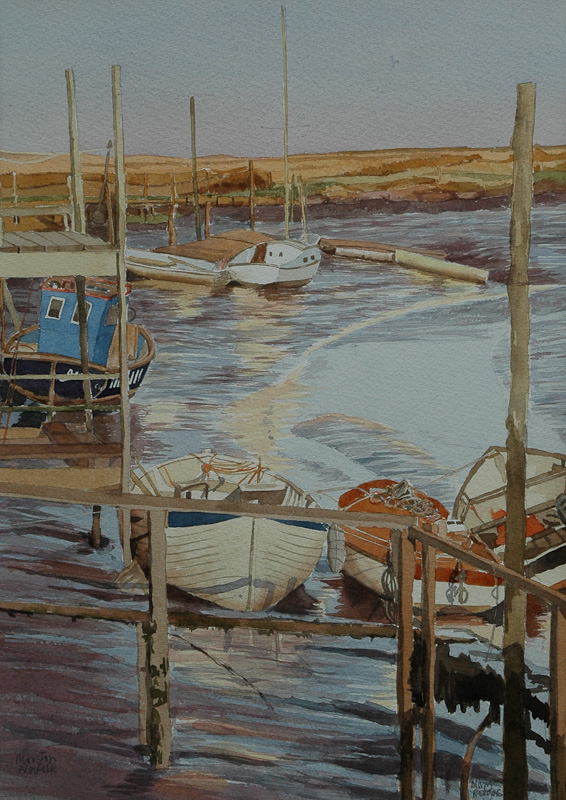 Thornham Norfolk