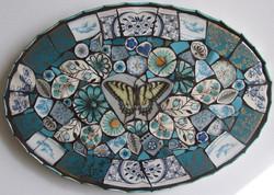 Swallowtail & Turquoise