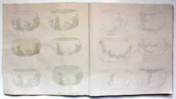 Katherine Fortnum Ceramics - Sketchbook pages (3)
