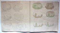 Katherine Fortnum Ceramics - Sketchbook pages (1)