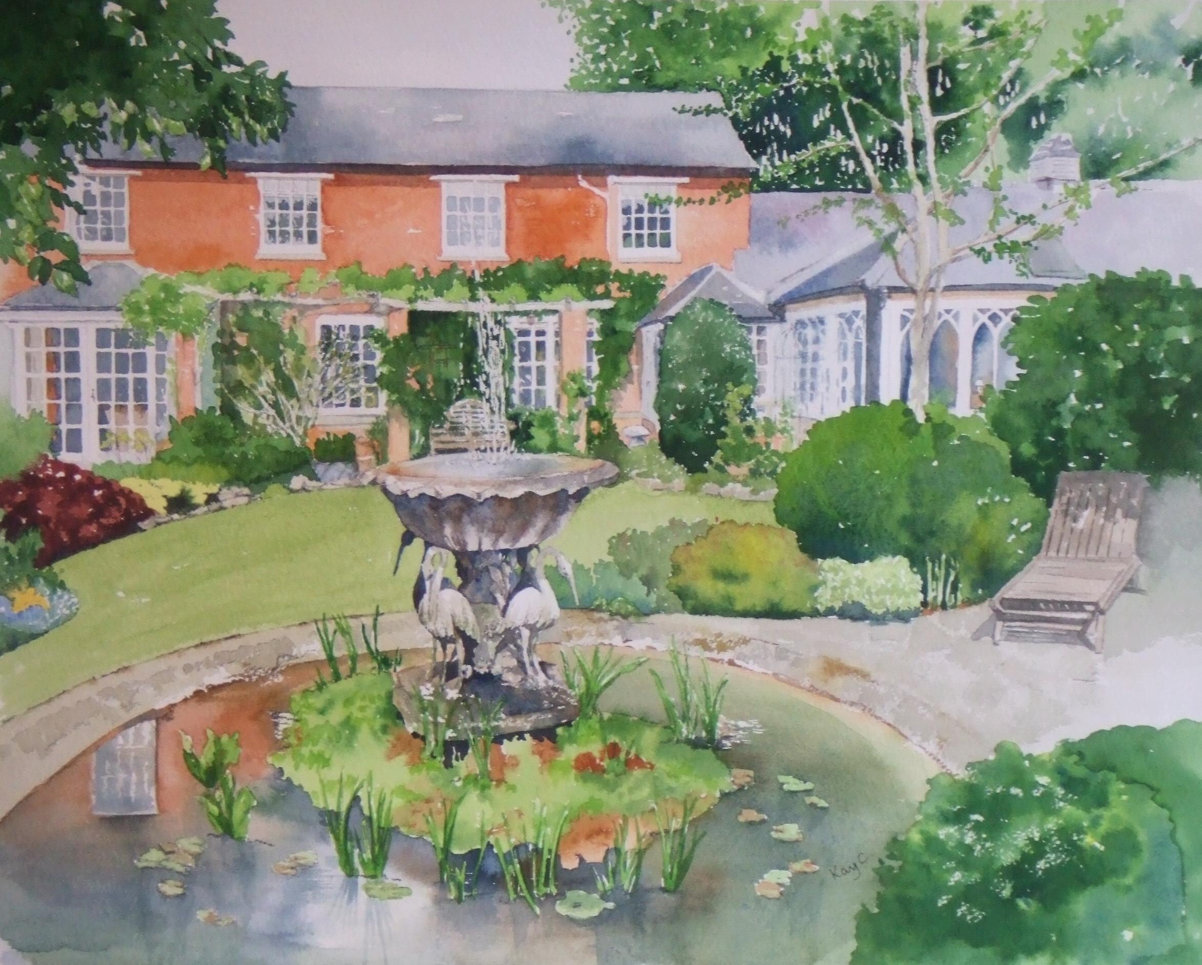 Stokes House