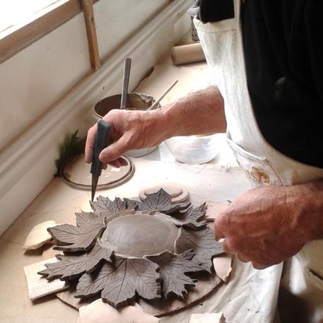 Group Ceramics Workshops