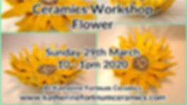 flower group workshop, 29th march 2020.j