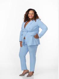 Dr. Faith C. Wokoma