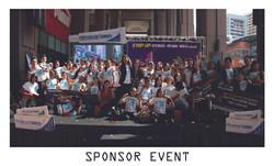 Sponsor Event