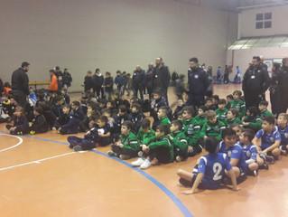 A Grugliasco, il Soccer incontra il Futsal…