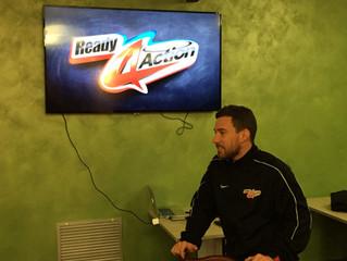 Academy: la formazione continua per i tecnici del Calcio Leinì