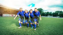 Giovani Azzurri: metti in Gioco il tuo Talento!