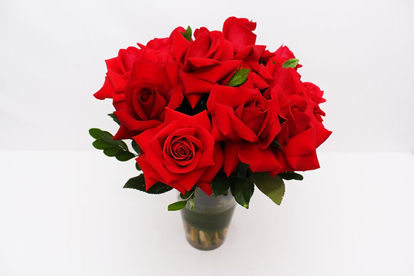 Arranjo Elegância das Rosas