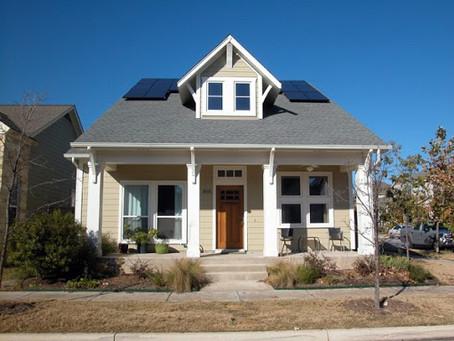 Solar Installation, Days 3-4