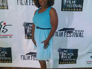 15th Annual NC Black Film Festival
