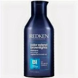 Redken Brownlights Shampoo 300 ml