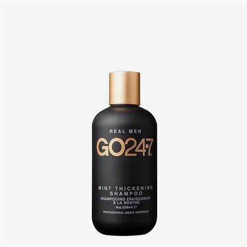 UNITE GO 24.7 Mint Shampoo