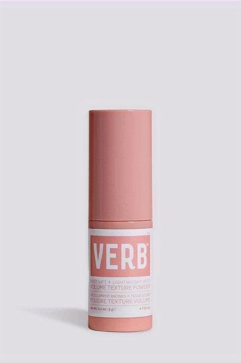 VERB Volume texture power