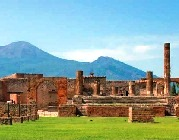 Archeotour to Pompei