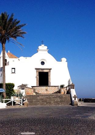 FORIO : Chiesa del Soccorso