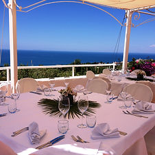 Paradiso Terme Resort Restaurant