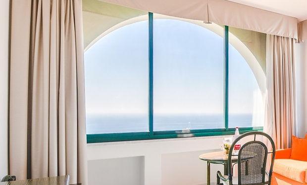 Beispiel DZ Prestige 1 Etage mit Fenster