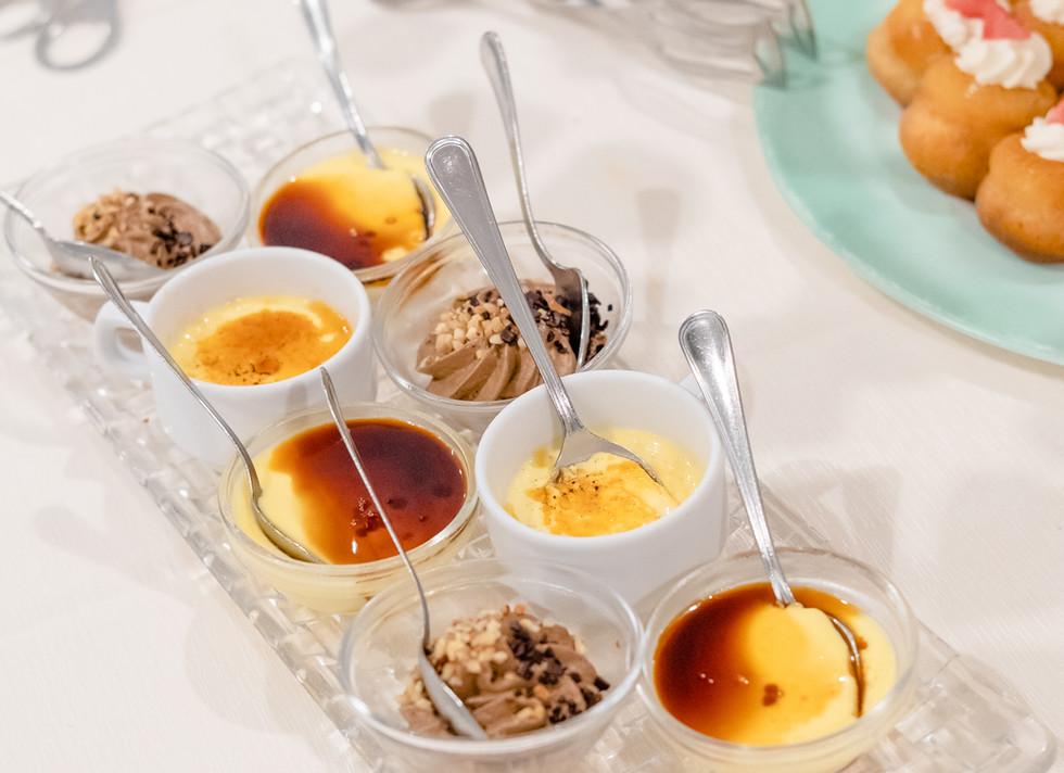 Paradiso Resort Ischia Food