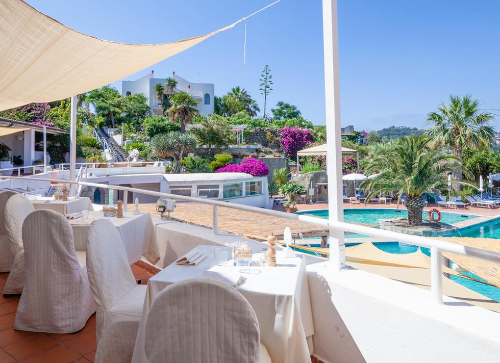 Hotel Paradiso Terme Resort & SPA Terraz