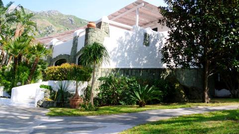 Paradiso Garden Minisuite Ischia