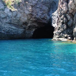 Bucht von San Pancrazio