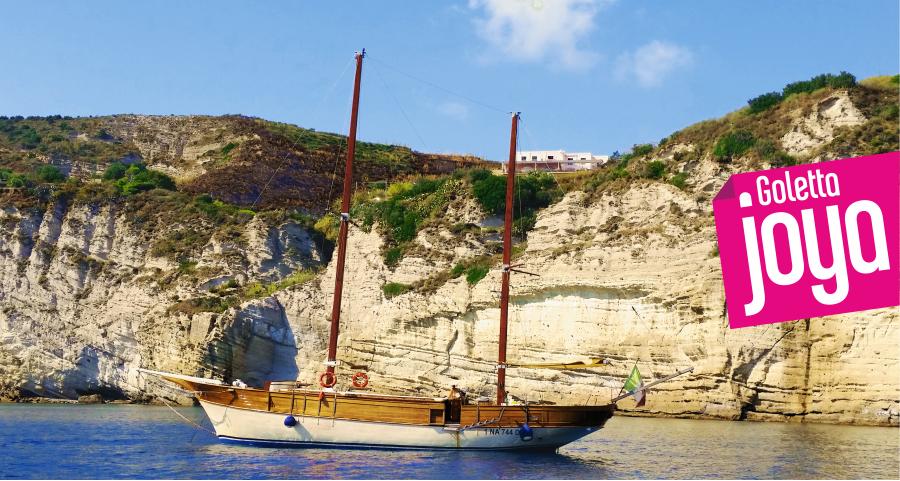 Boatausflüge auf Inselentdeckung