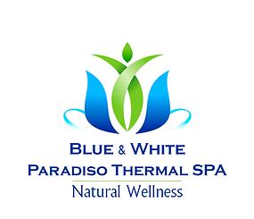 Logo Paradiso Thermal SPA