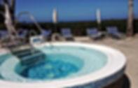 Jacuzzi Termale Hotel Paradiso Terme Forio
