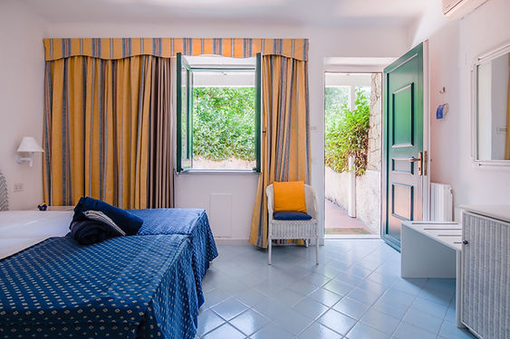 Doppia Standard Paradiso Resort Ischia