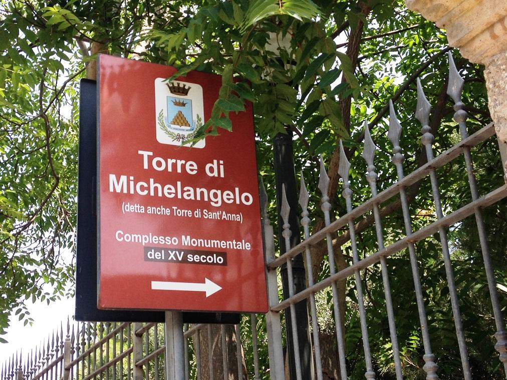 Torre di Michelangelo
