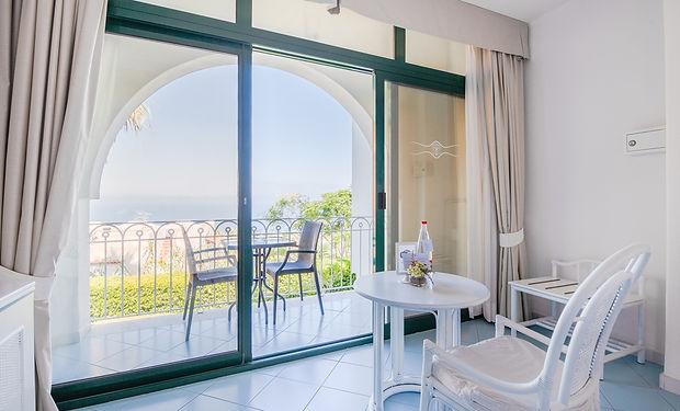 Doppia Prestige PLUS Hotel Paradiso Term