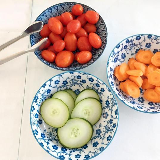 Dolce o salato cosa preferite a colazion