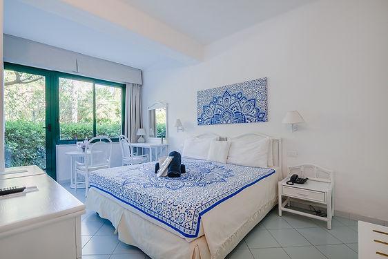 Doppia Comfort Paradiso Terme Resort & S