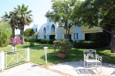 Hotel Paradiso terme Resort & SPA **** I