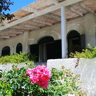 Mediterrane Architektur