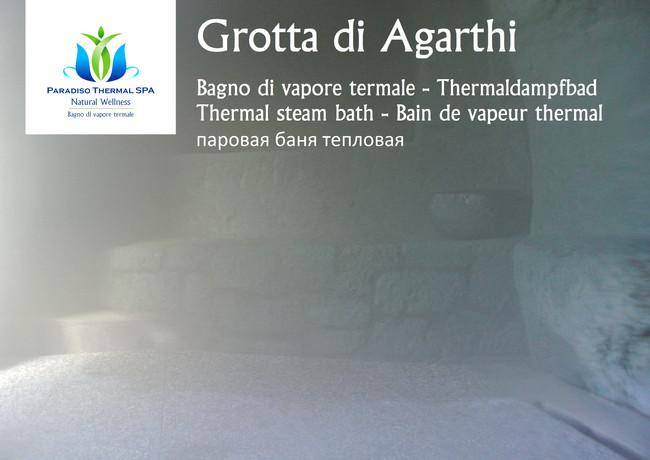 Grotta di Agarthi