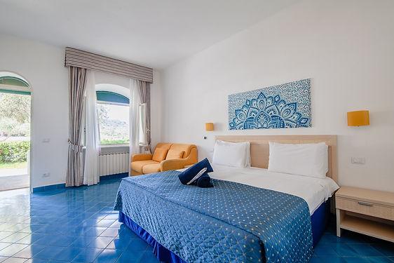 Doppia Special Hotel Paradiso Terme Reso