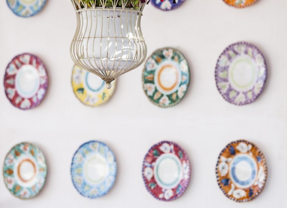 Ceramiche tipiche