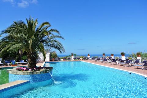 Paradiso Resort Ischia