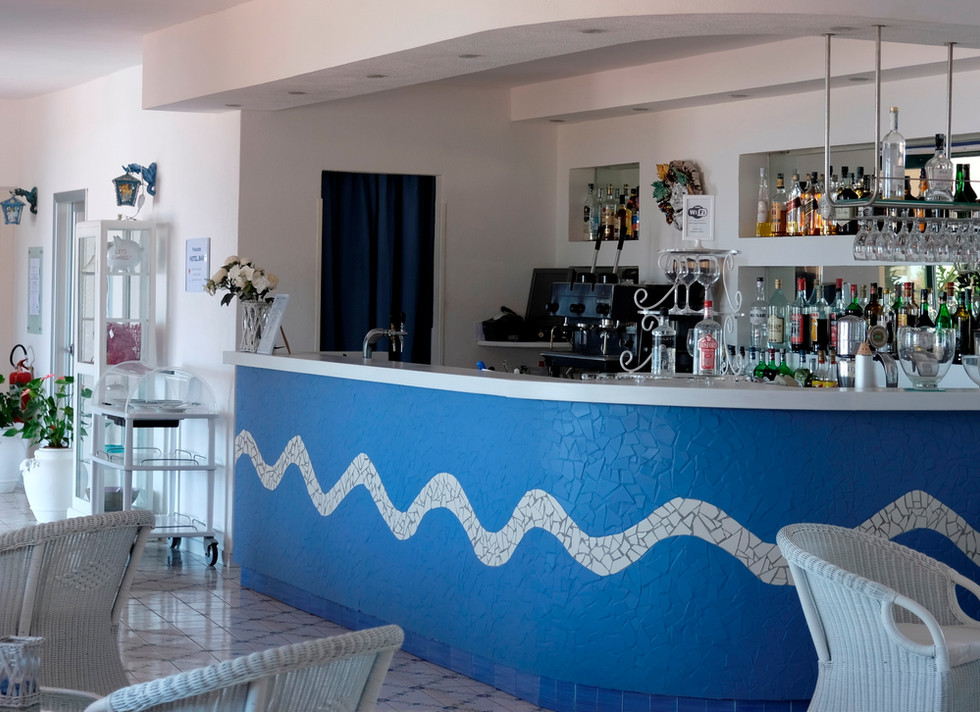 Il Bar Hotel Paradiso Terme Resort & SPA
