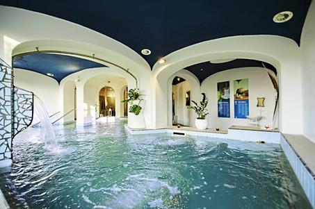 Ischia Hotel Paradiso Terme