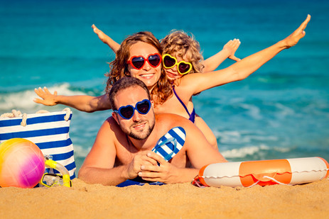 Ischia Familienurlaub im Hotel Paradiso